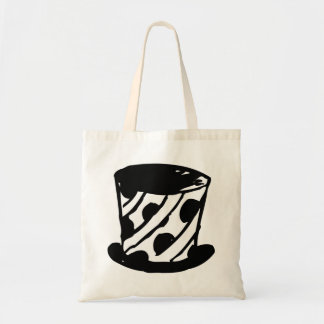 Magic Hat Tote Bag