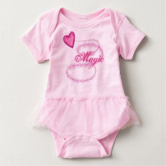 Magic Heart Baby Bodysuit