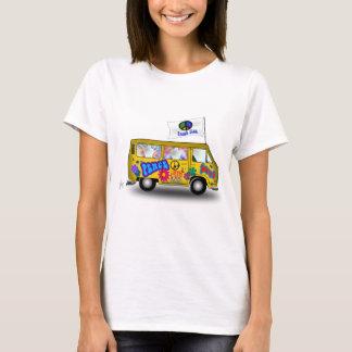 Magic Hippie Van T-Shirt