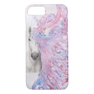 Magic Horse iPhone 8/7 Case
