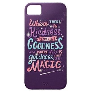 Magic iPhone 5 Cases
