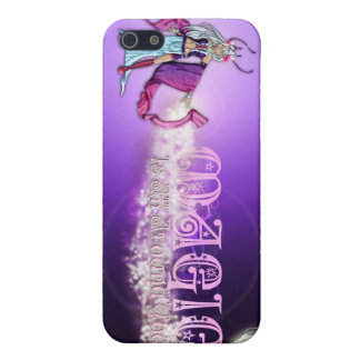 Magic is All Around You iPhone Case iPhone 5 Covers