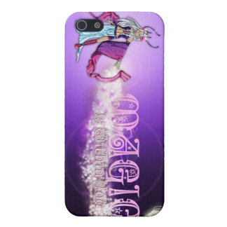 Magic is Within You iPhone Case Cover For iPhone 5/5S