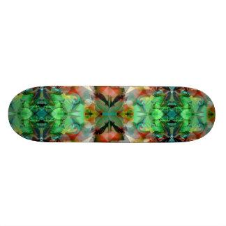 Magic Lamp 3 Skateboard