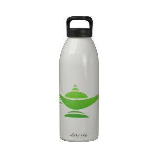 Magic Lamp Water Bottle