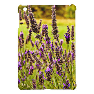 Magic Lavender iPad Mini Cases