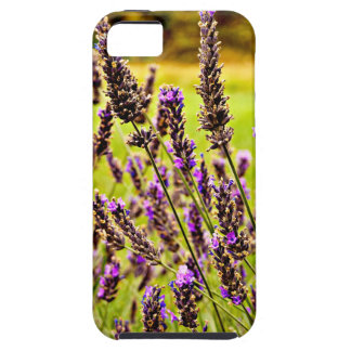 Magic Lavender iPhone 5 Case