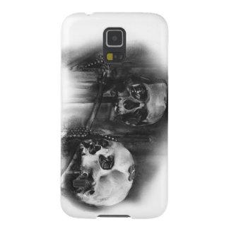Magic - LINE white Galaxy S5 Case