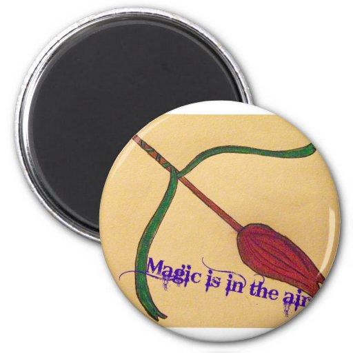 magic fridge magnets