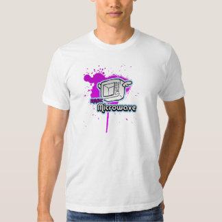Magic Microwave T Shirt