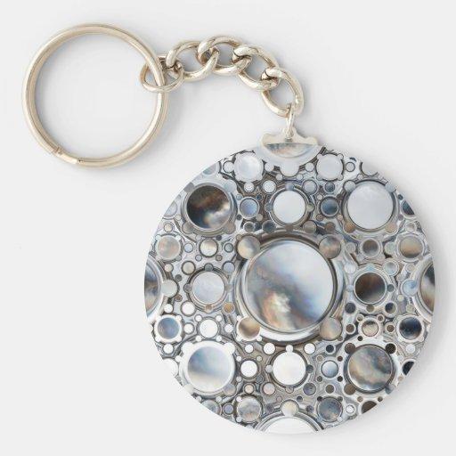 Magic Mirrors Keychain