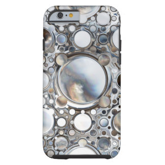 Magic Mirrors Tough iPhone 6 Case
