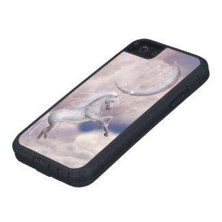 Magic Moon Unicorn Tough Xtreme iPhone SE Case