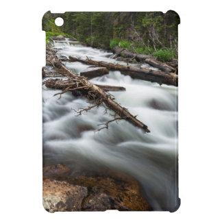 Magic Mountain Stream iPad Mini Cases