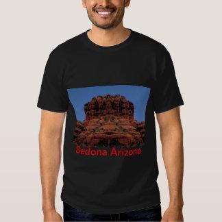 Magic Mountian Sedona Az Shirt