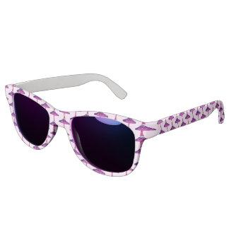 Magic Mushrooms Sunglasses