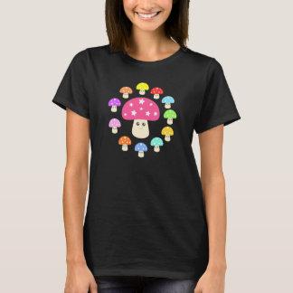 Magic Mushrooms Tshirt