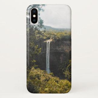 Magic of Mauritius iPhone X Case