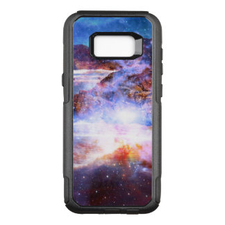 Magic of Turtle Beach OtterBox Commuter Samsung Galaxy S8+ Case