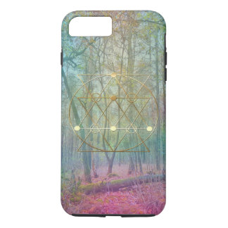 Magic or the Woods iPhone 7 Plus Case