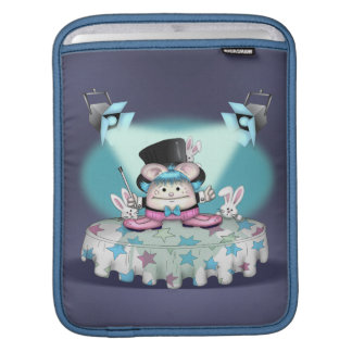 MAGIC PET CARTOON IPAD iPad SLEEVE