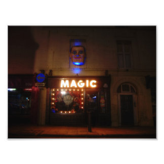 MAGIC PHOTO ART