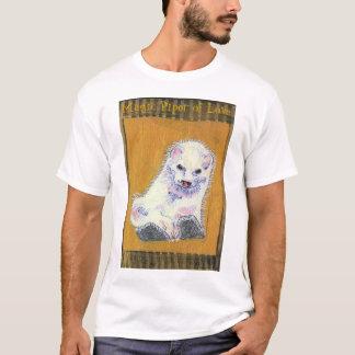 Magic Piper of Love T-Shirt