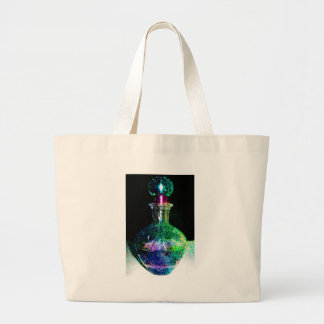 MAGIC POTION LARGE TOTE BAG