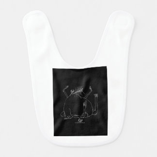magic rat bib