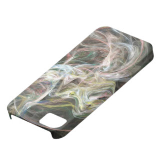 Magic Smoke Screen Barely There iPhone 5 Case