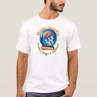 Magic Sparkes Crystal Ball T-Shirt