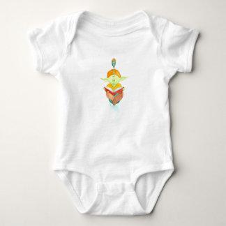 Magic spell baby bodysuit