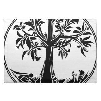 Magic Tree Placemat