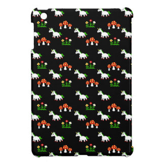 Magic Unicorn Garden iPad Mini Covers