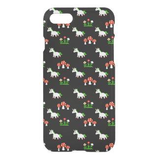 Magic Unicorn Garden iPhone 7 Case