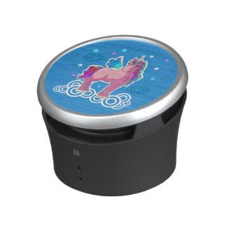 Magic Unicorn with wings Bluetooth Speaker