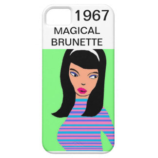 Magical 1967 case for the iPhone 5