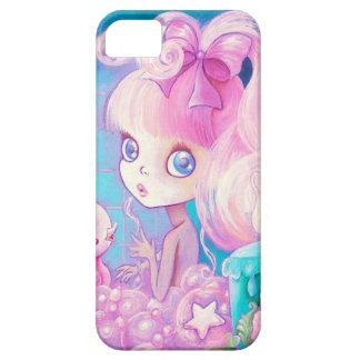 Magical Bubblebath  (Detail) iPhone 5 Case