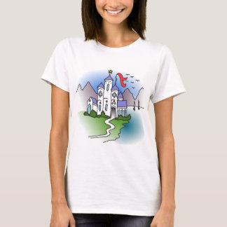 Magical Castle T-Shirt
