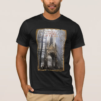 Magical Congress of the USA T-Shirt