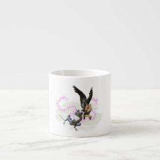 Magical Dreams 6 Oz Ceramic Espresso Cup