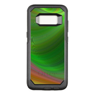 Magical Earth OtterBox Commuter Samsung Galaxy S8 Case