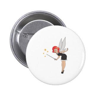 Magical Fairy Pins