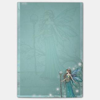 Magical Fairy Notepad