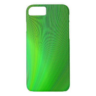Magical green iPhone 8/7 case