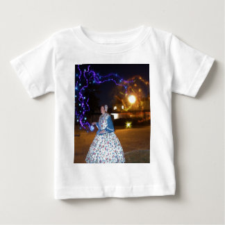 Magical Haunted Dahlonega- Spirits, Legends &Lore Baby T-Shirt