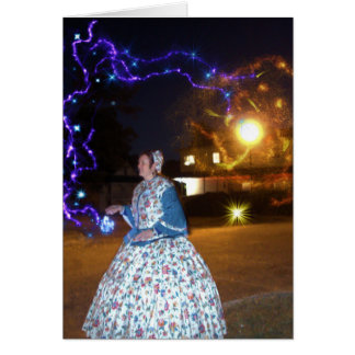 Magical Haunted Dahlonega- Spirits, Legends &Lore Card