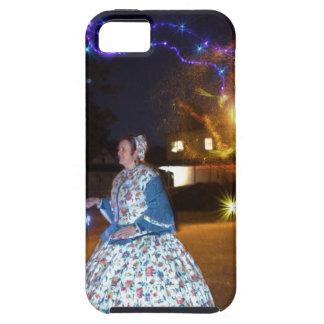 Magical Haunted Dahlonega- Spirits, Legends &Lore iPhone 5 Cover