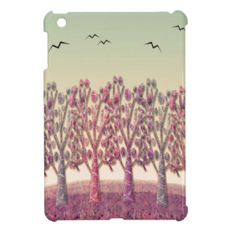 Magical landscape case for the iPad mini