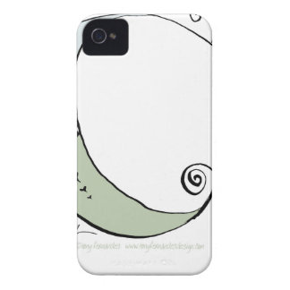 Magical Letter C from tony fernandes design iPhone 4 Case